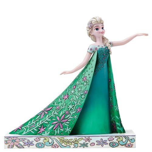 Enesco Traditions Jim Shore Elsa  4050881