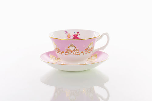Disney Princess Aurora Teetasse