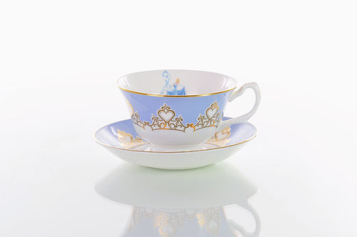 Disney Princess Cinderella Teetasse