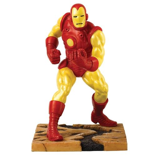 Enesco Marvel Iron man