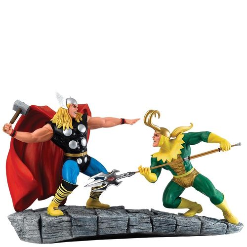 Marvel Thor vs. Loki Figur