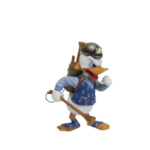 Disney Showcase Donald Duck Stram Punk 4055796