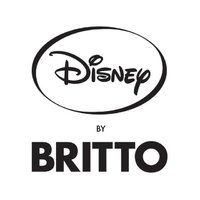 Disney by 'Romero Britto'