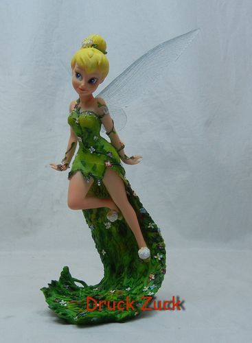 Disney enesco Figur Showcase Haute Couture:  Tinkerbell