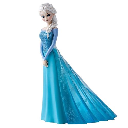 Disney enesco Enchanting Schneekönigin elsa a27145
