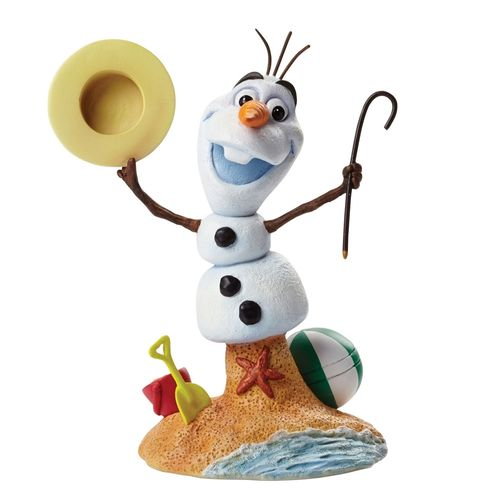 enesco Grand jester Olaf 4046190