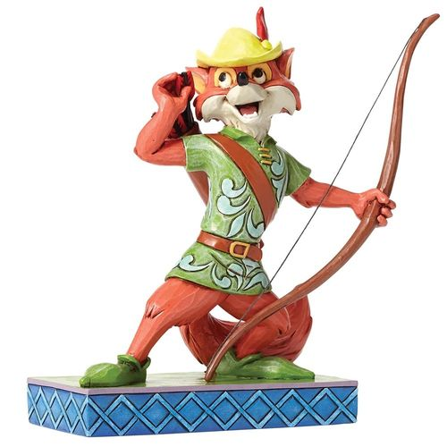 Enesco Traditions Robin Hood 4050416  Robin Hood