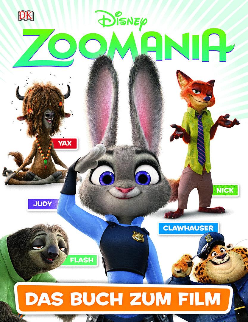 Zoomania 2 Kinostart Deutschland