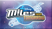 IMC Miles from tomorrow