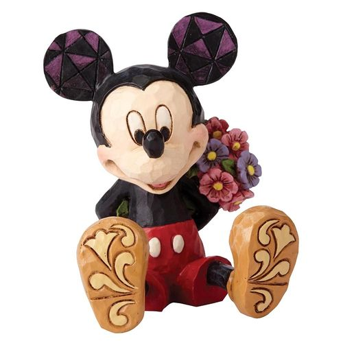Enesco Disney Traditions Micky Mini Figur 4054284