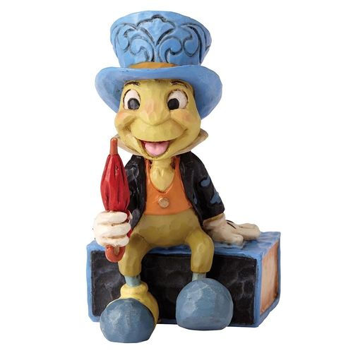 Enesco Disney Traditions Mini figur Jiminy Cricket 4054286
