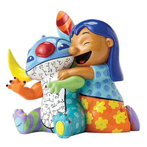 Enesco Britto 4055232 Lilo und Stitch