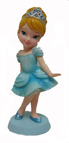 Enesco Disney Showcase 4049619 Cinderella als Kind