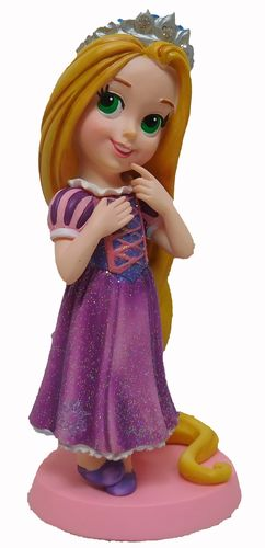 Enesco Disney Showcase 4039620 Rapunzel als Kind