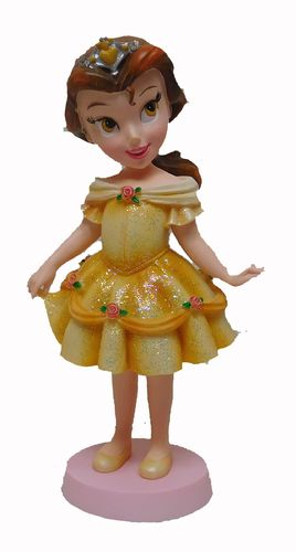 Enesco Disney Showcase 4039621 Belle als Kind
