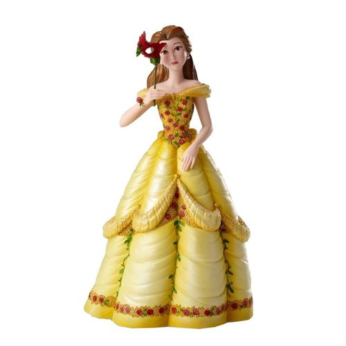 Haute Couture / Masquerade / Beauty and the Beast Belle