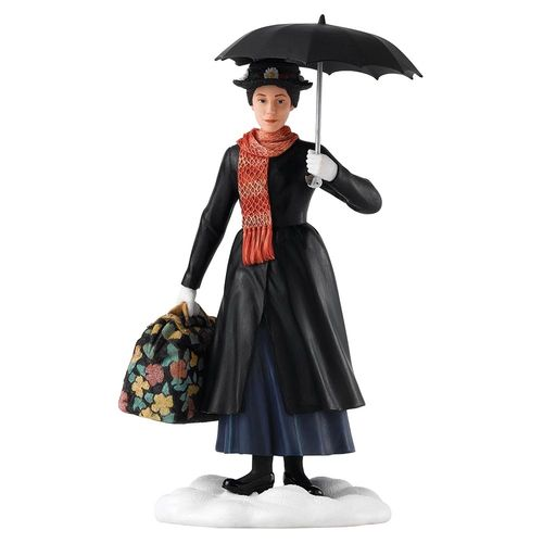 Disney enesco Enchanting A27976 Mary Poppins
