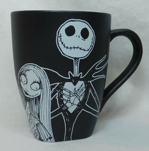 Disney Tasse MUG kaffeetasse Nightmare before Christmas