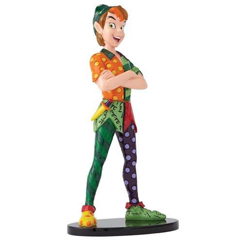 Enesco Peter Pan Britto 4056846