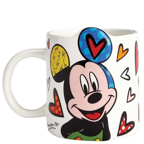 Enesco Britto MUG Tasse 4057044 Mickey Mouse