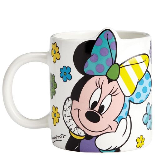Enesco Britto MUG Tasse 4057045 Minnie Mouse