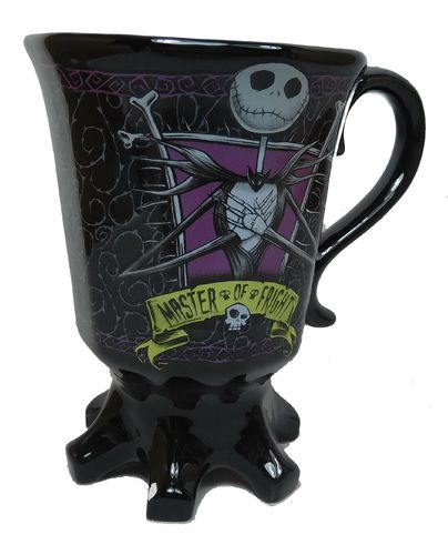 Disney Tasse kaffeetasse Nightmare before Christmas NBC Goblet