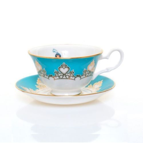 Disney Princess Jasmine Teetasse