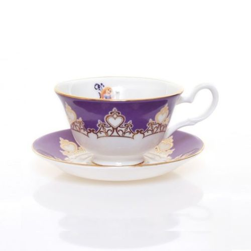 Disney Princess Rapunzel Teetasse