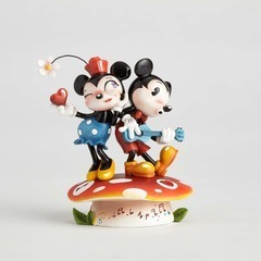 Miss Mindy : Mickey & Minnie Mouse