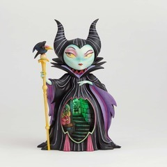 Miss Mindy : Princess: Maleficent