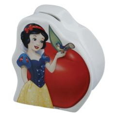 Someday My Prince Will Come (Snow White Money Bank) Spardose