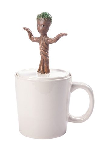 Guardians Of The Galaxy Baby Dancing Groot Mug Kaffeetasse aus Keramik