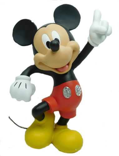 Disney Enesco Enchanting  Mickey mouse 90 Jahre Edition