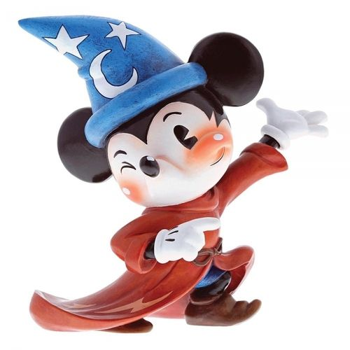 Disney Enesco Miss Mindy Mickey Mouse Zauberer