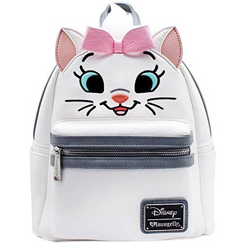 Loungefly Disney Rucksack Backpack Marie aus Aristocats