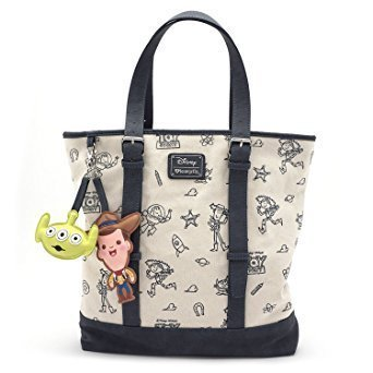 Loungefly Disney Schultertasche Toy Story