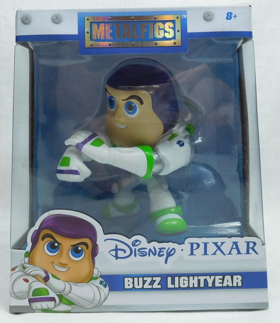 Disney Figur Metalfigs Pixar Toy Story Buzz Lightyear Disney Shop