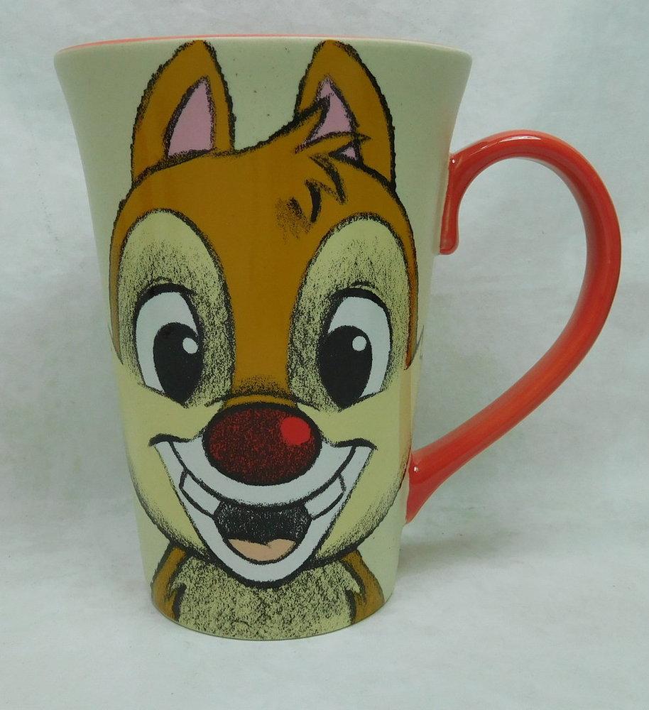 Pott Und Kaffee And Disney Chip Kaffeetasse Tasse Hörnchen Becher 246 Dale Mug A B 4ALRqc3S5j