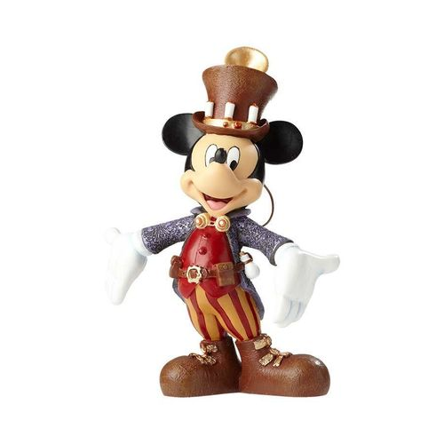 Disney Enesco Showcase Steampunk Mickey Figur 4055794