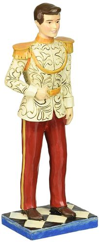 Disney Enesco Traditions Jim SHore 4043646 Prinz Charming