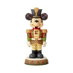 Disney Enesco Figur Nussknacker 6000946 Mickey Mouse