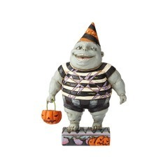 Disney Enesco Figur 6000954 Halloween Nightmare before Christmas Corps Kids