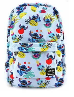 Loungefly Disney Rucksack Backpack Stitch Schrulle