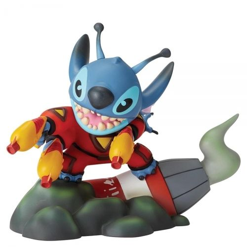 Enesco Disney Figur Grand Jester : Stich