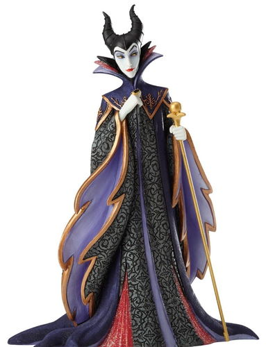 Enesco Disney Figur Showcase : Maleficent