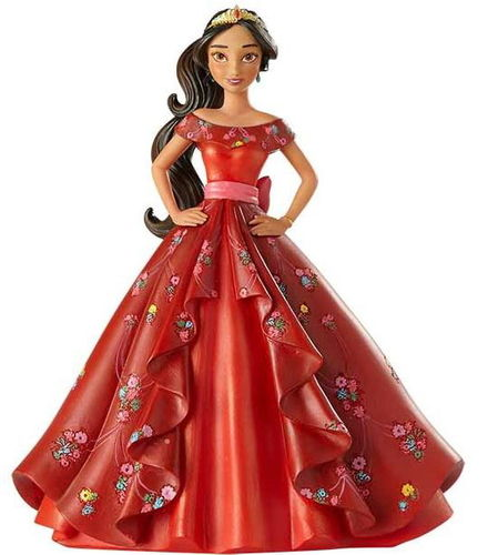 Enesco Disney Figur Showcase : Elena von Avalor