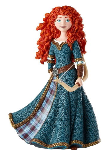 Enesco Disney Figur Showcase : Merida