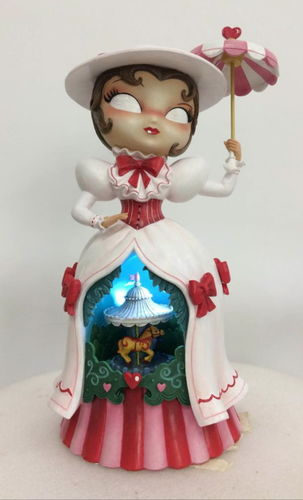 Disney Figur Miss Mindy : Mary Poppins