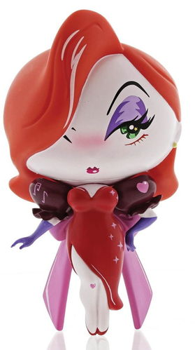Disney Figur Miss Mindy : Jessica Rabbit