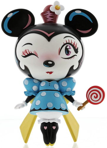 Disney Figur Miss Mindy : Minnie Mouse